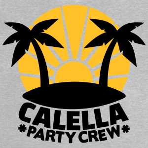 Calella Party Crew T-Shirts - Baby T-Shirt