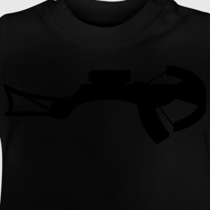 Armbrust, Crossbow Shirts - Baby T-shirt