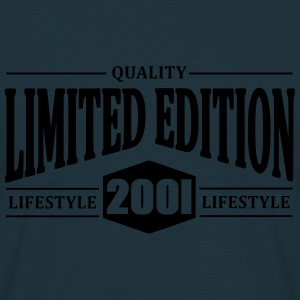 Limited Edition 2001 Sweat-shirts - T-shirt Homme