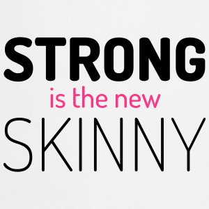 Strong New Skinny Pullover & Hoodies - Kochschürze