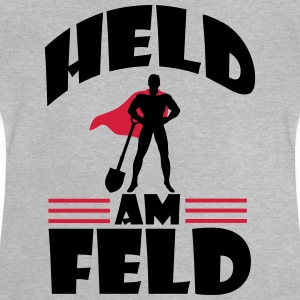 Held am Feld T-Shirts - Baby T-Shirt