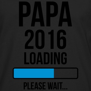 Papa 2016 Loading Please wait... Tee shirts - T-shirt manches longues Premium Homme