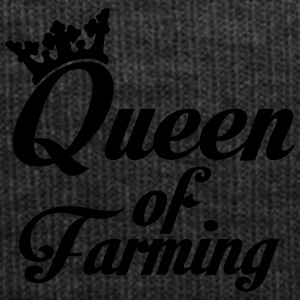 Queen of Farming  Aprons - Winter Hat