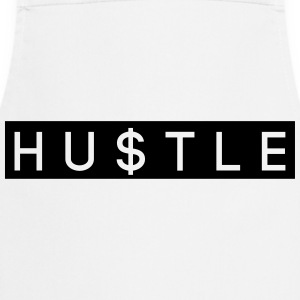 hustle Tee shirts - Tablier de cuisine