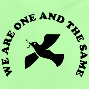 We are one and the same Tee shirts - T-shirt Bébé
