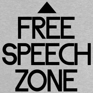free speech zone T-Shirts - Baby T-Shirt