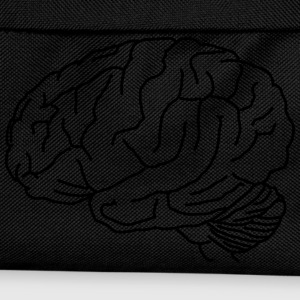 Brain T-Shirts - Kids' Backpack