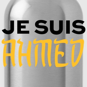 JE SUIS AHMED Tee shirts - Gourde