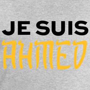 JE SUIS AHMED Tee shirts - Sweat-shirt Homme Stanley & Stella