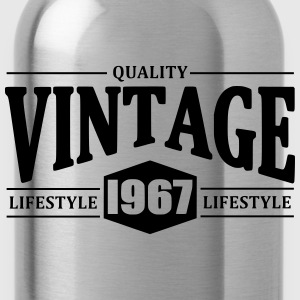 Vintage 1967 Hoodies & Sweatshirts - Water Bottle