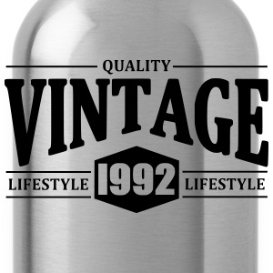 Vintage 1992 T-shirts - Drinkfles