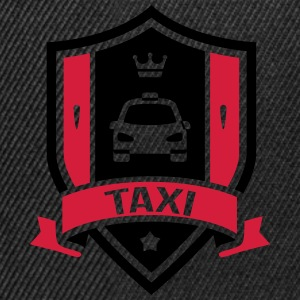 Taxi Tee shirts - Casquette snapback