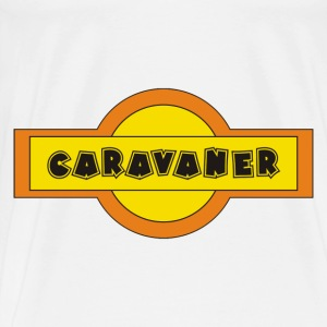 caravaner Other - Men's Premium T-Shirt