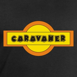 caravaner T-Shirts - Men's Sweatshirt by Stanley & Stella