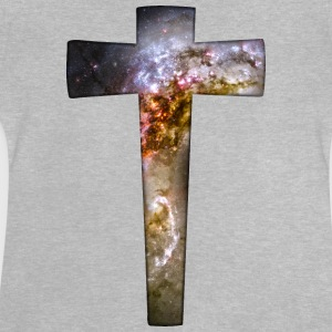 Cosmic Cross Shirts - Baby T-Shirt