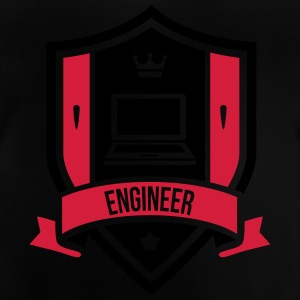 Engineer  Shirts - Baby T-shirt