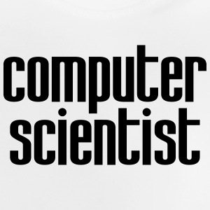 Computer Scientist T-shirts - Baby T-shirt