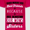 God made us best friends - BFF Shirts - Kids' Premium T-Shirt