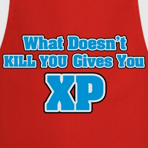 What doesn't kill you gives you XP Paidat - Esiliina