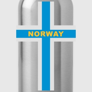 Norway - Norvège Tee shirts - Gourde