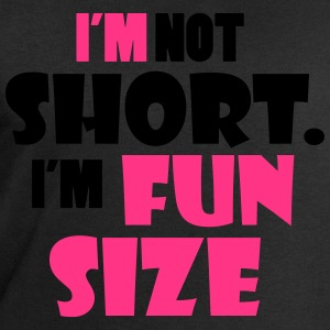 I'm not short - I'm fun size Shirts - Men's Sweatshirt by Stanley & Stella