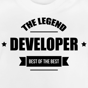 Developer Shirts - Baby T-shirt
