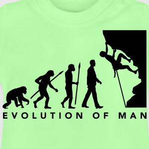 evolution_freeclimber_012015_b_1c T-Shirts - Baby T-Shirt