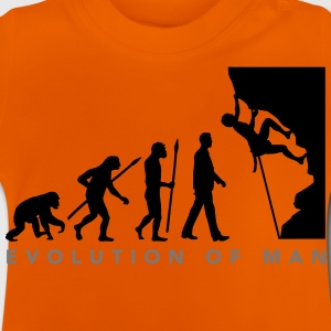 evolution_freeclimber_012015_b_2c T-Shirts - Baby T-Shirt