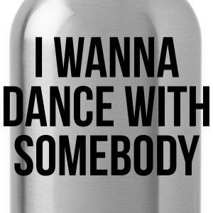Dance With Somebody  Sweat-shirts - Gourde