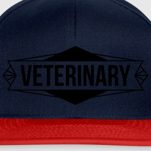 Veterinary Camisetas - Gorra Snapback