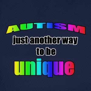 Autism-Unique T-Shirts - Baseball Cap
