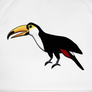 Toucan Shirts - Baseball Cap