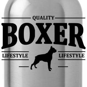 Boxer Pullover & Hoodies - Trinkflasche