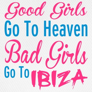 Bad Girls T-Shirts - Baseball Cap