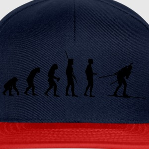 Evolution Biathlon T-Shirts - Snapback Cap