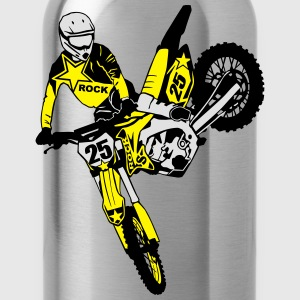 Moto Cross - motocross  Sweaters - Drinkfles