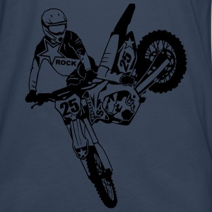 Moto Cross - motocross   Sweat-shirts - T-shirt manches longues Premium Homme