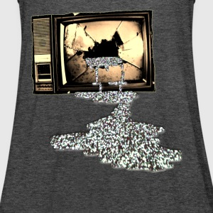 Kill your TV - Women's Tank Top by Bella