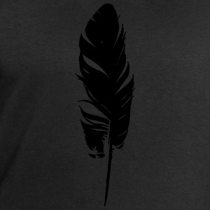 Bird Feather T-Shirts - Men's Sweatshirt by Stanley & Stella
