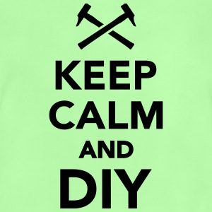 Keep calm and DIY T-Shirts - Baby T-Shirt