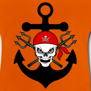 pirate 02 Shirts - Baby T-Shirt