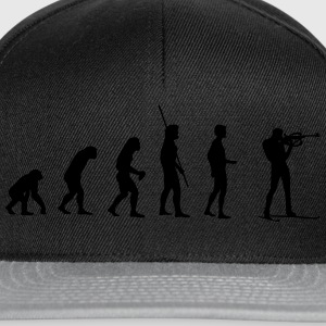Evolution Biathlon shooting T-Shirts - Snapback Cap