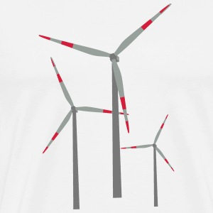 clean power Mugs & Drinkware - Men's Premium T-Shirt