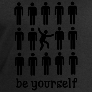 Be Yourself Skjorter - Sweatshirts for menn fra Stanley & Stella