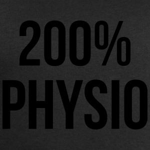 200% Physio T-Shirts - Men's Sweatshirt by Stanley & Stella