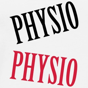 Physio Mugs & Drinkware - Men's Premium T-Shirt