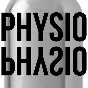 Physio T-shirts - Drinkfles