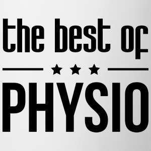 the best of Physio T-shirts - Mok