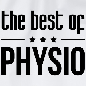 the best of Physio Magliette - Sacca sportiva