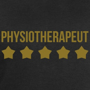 Physiotherapeut T-Shirts - Men's Sweatshirt by Stanley & Stella